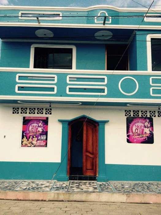 Nigth Club Amoblado en Venta