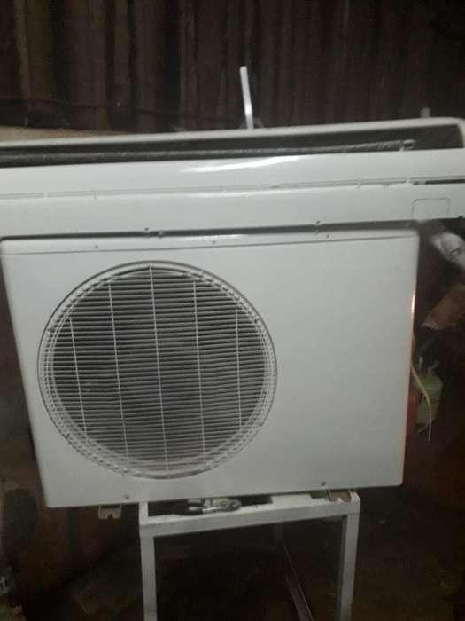 Refrigeracion Aníbal Vende
