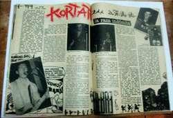Revista Esquina 6 Marzo 1988