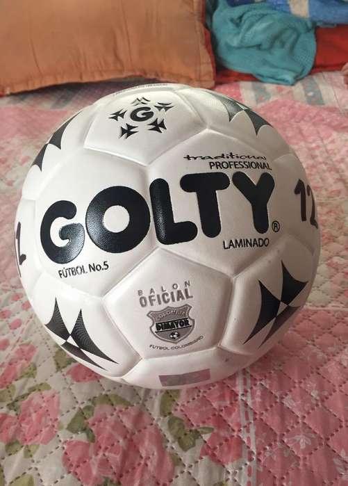 Balón Golty N5