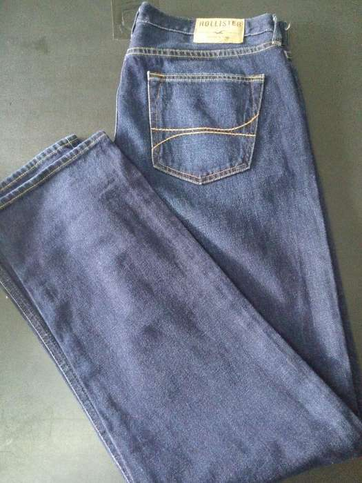 Jeans Hombre de Marca