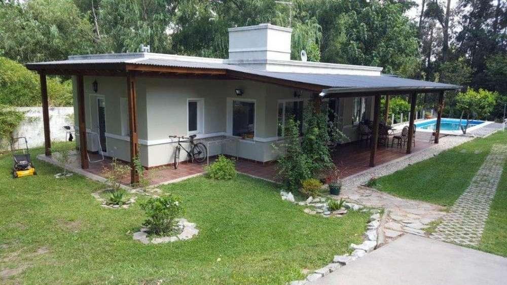 Casa Campestre Sierra de loa Padres. Exelente