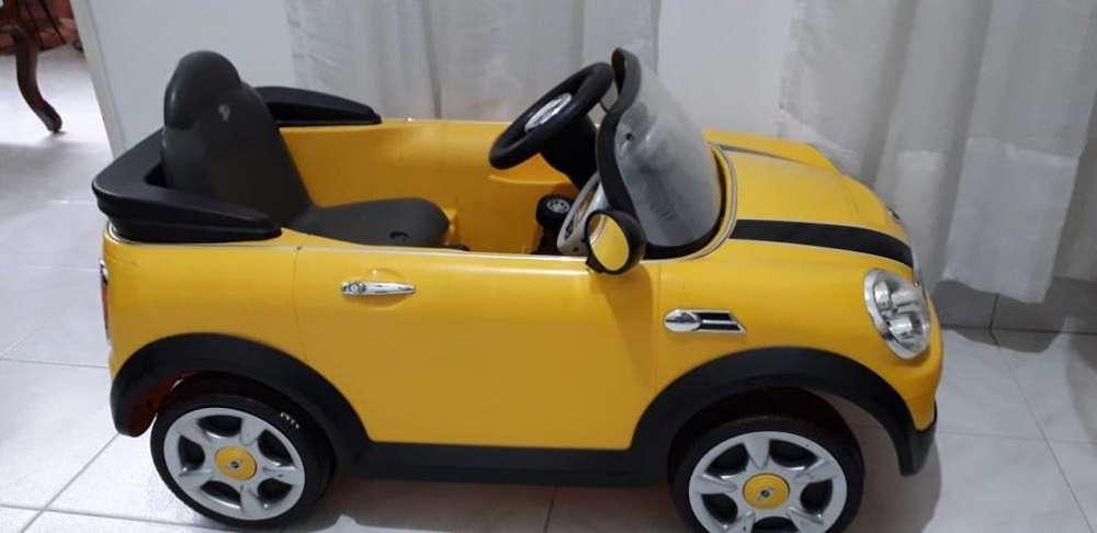 Carro Electrico de Batería para Niño