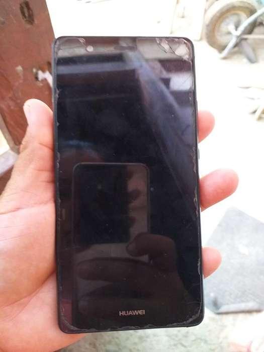 Vendo Huawei P9 con Huella Digital