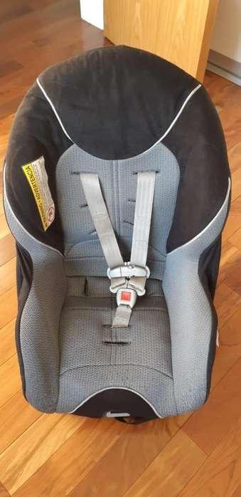 Butaca - Silla Para Bebes-niños Gracco