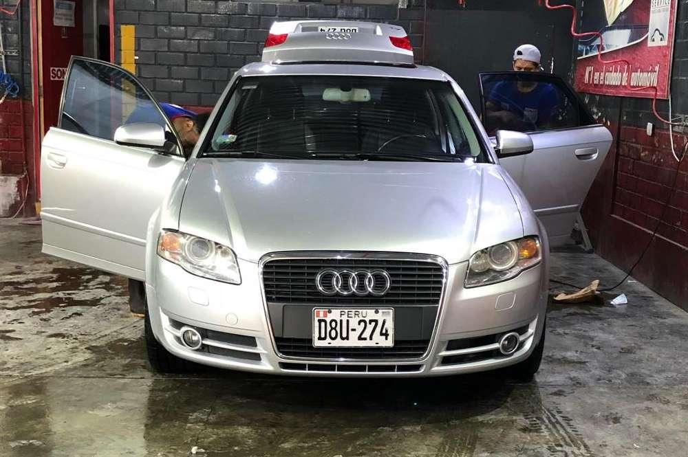 Audi A4 2006 - 100000 km