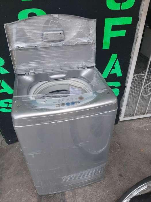 Lavadora Lg 18 Libras