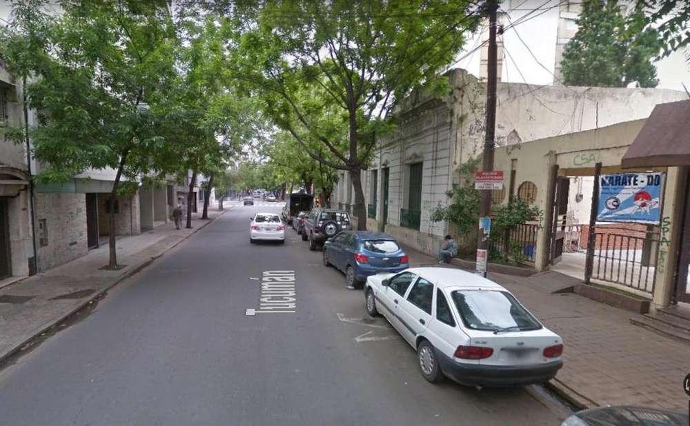 Dueño alquila cochera en Tucumán y Oroño