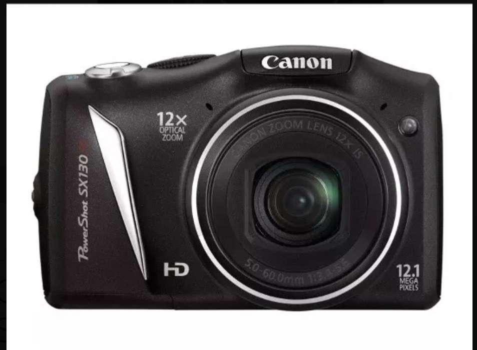 Canon PowerShot SX 130 IS