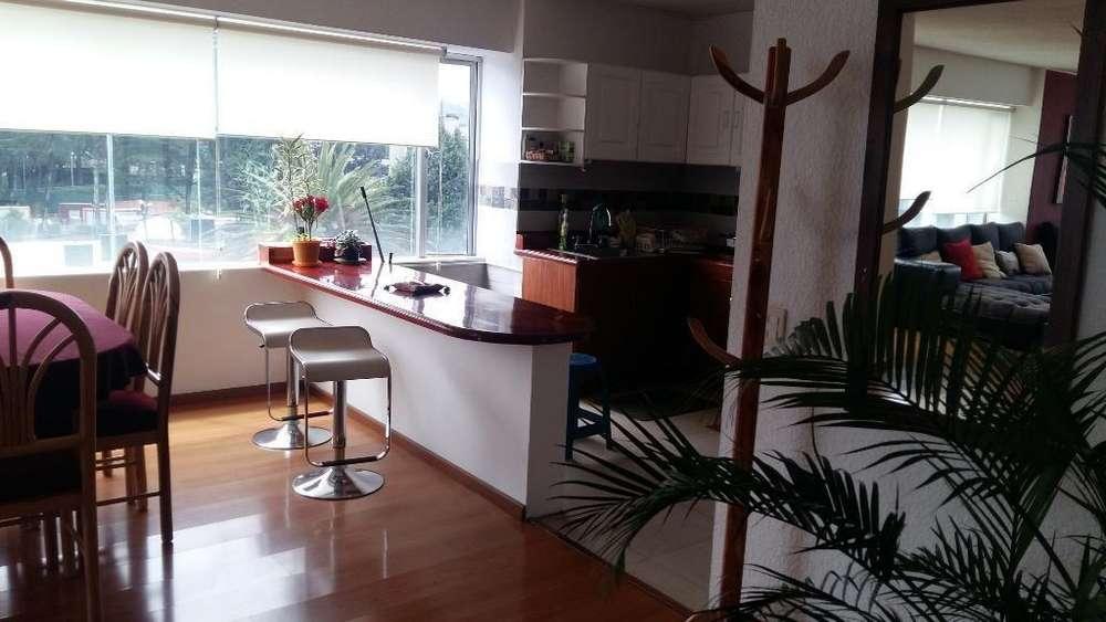 Renta Alquiler Departamento Amoblado Sector Gonzalez Suarez, Hotel Quito