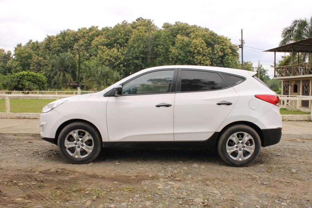 Hyundai Tucson 2013 - 121730 km