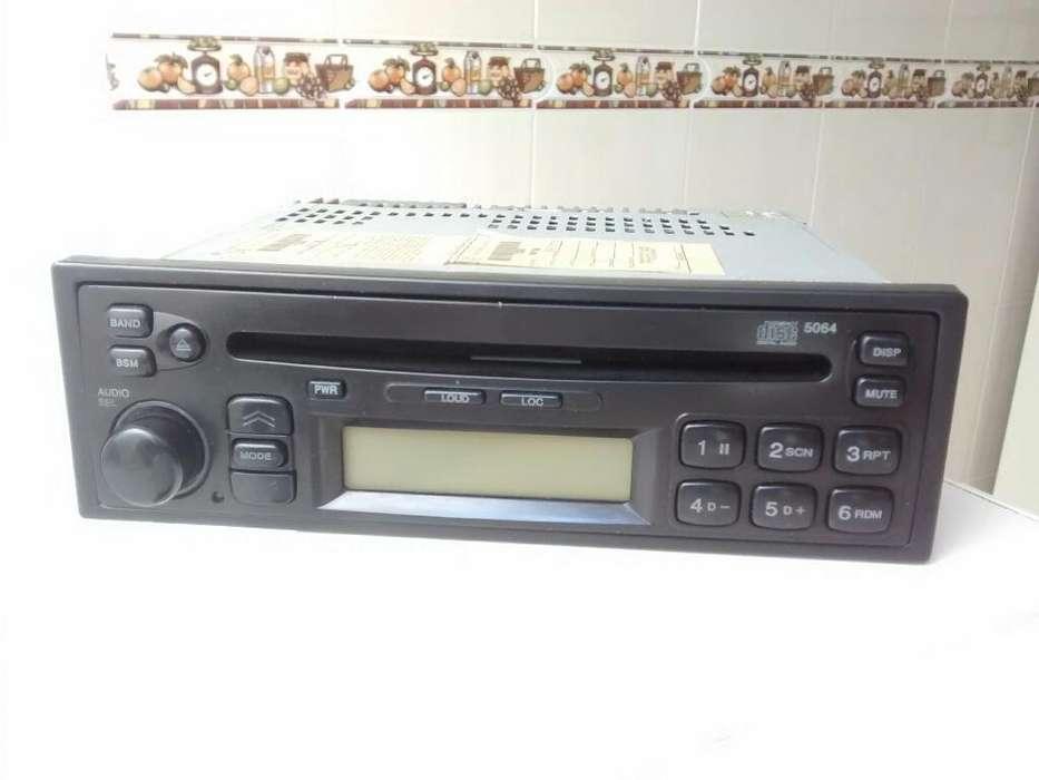 Radio Fm, Cd para Carro