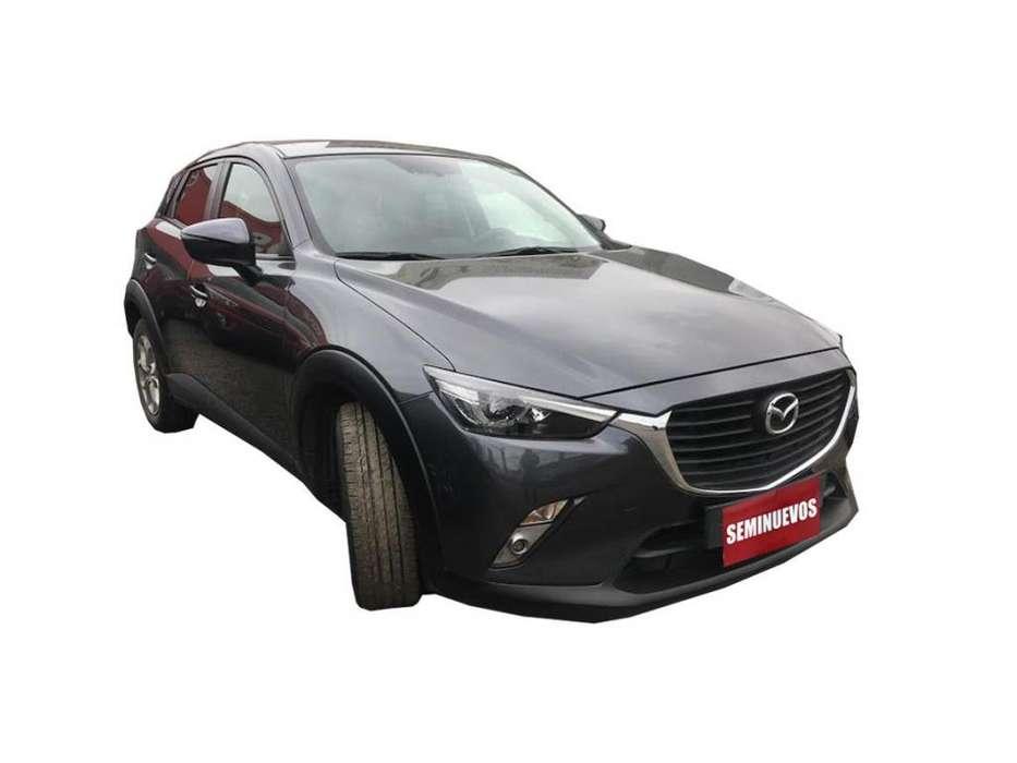 Mazda CX-3 2017 - 31431 km