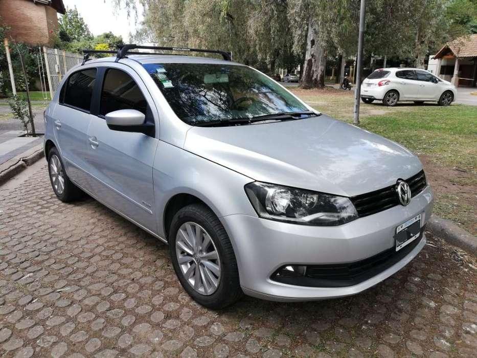 Volkswagen Gol Trend 2014 - 45000 km