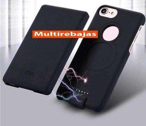 Estuche Case Bateria Power Bank Iphone 6