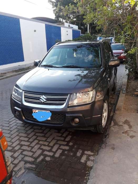Suzuki Nomade 2013 - 67000 km