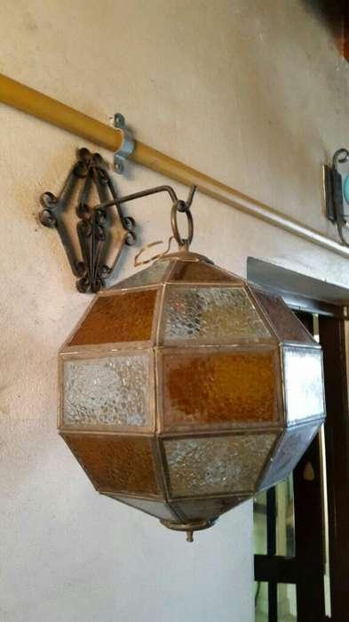 Lámpara Vitreau
