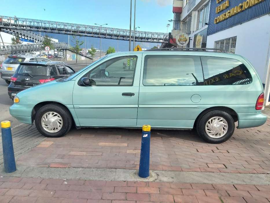 <strong>ford</strong> Aerostar 1995 - 145000 km