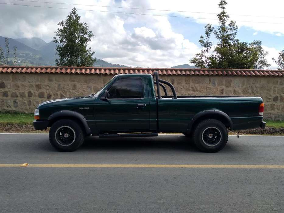 <strong>ford</strong> Ranger 1999 - 283000 km