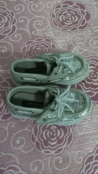 Zaptos Sperry Talla 5