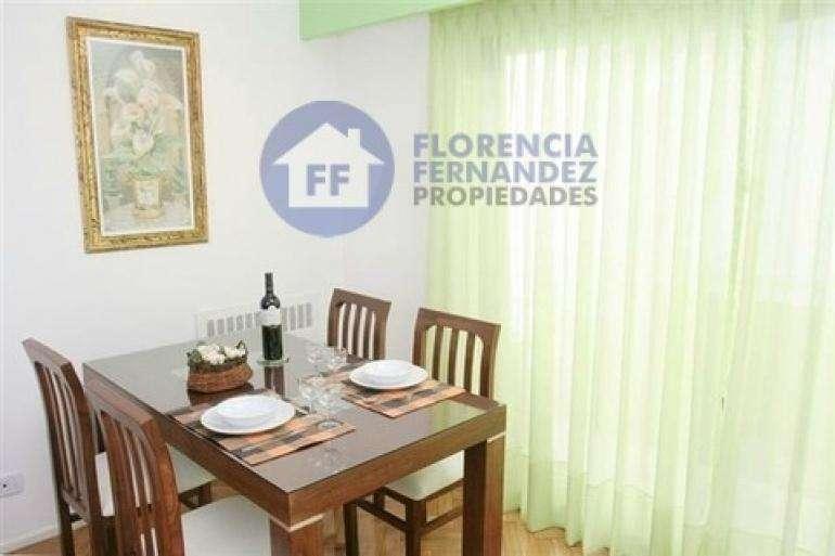 Alquiler Temporario 2 Ambientes, Tucuman 500, Centro