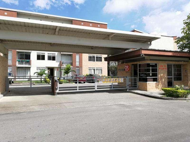 Apartamento En Arriendo En Ibague Conjunto Parque 93 Piso 2 Sin Ascenso Cod. ABPAI11370