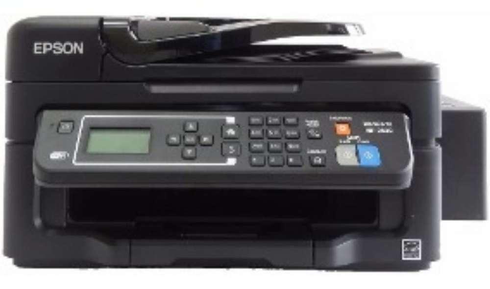 Impresora Epson Wf-2630 Wifi Adf