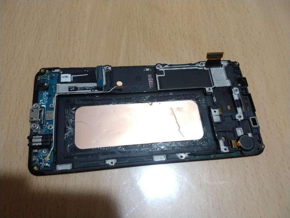 Placa Pin de Carga Samsung A5 2016 Sm A5