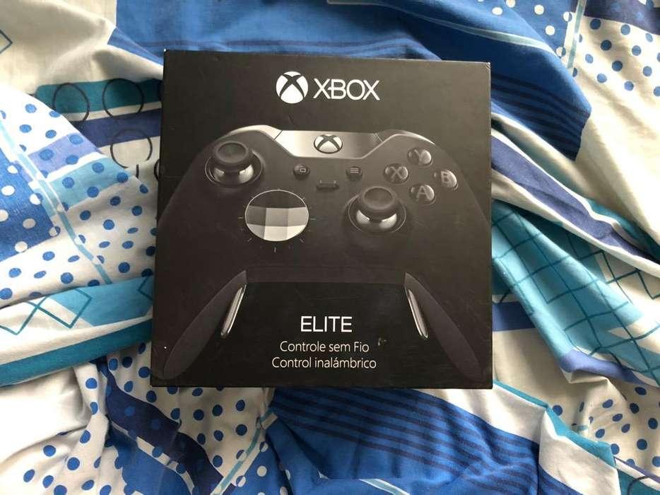 Control Elite Xbox One
