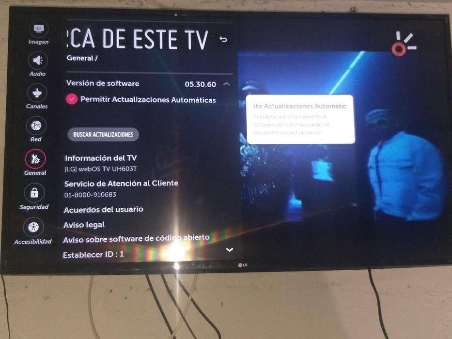 Tv 49 Lg 4k