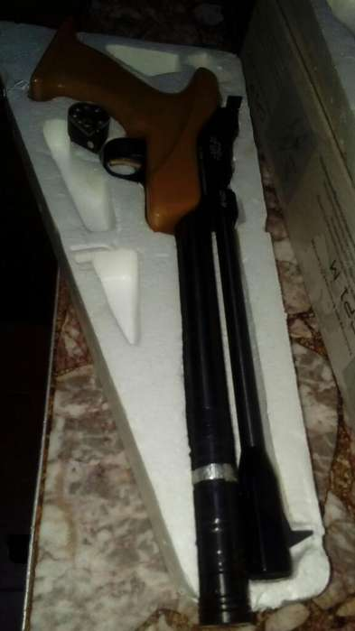 Vendo Pistola Co2 Marca Fox
