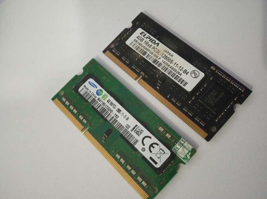 Memoria Ram para Portatil 4gbx2 Pc3l-128