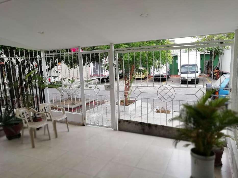 Venta de Casa en San Jose Barranquilla
