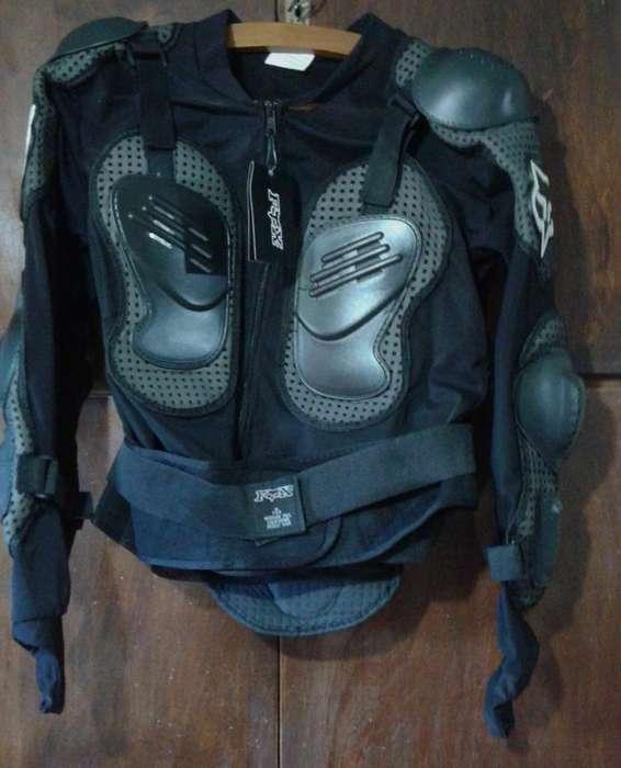 Protector Motocross Fox