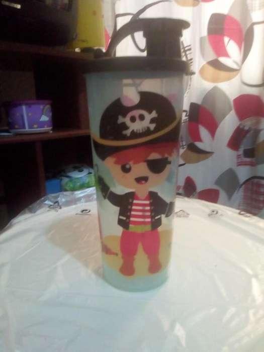 Vaso Piratita