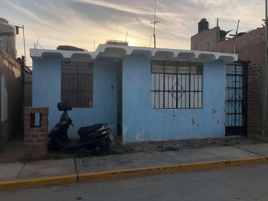 Modulo 105 M2 Fonavi Las Colinas - Subtanjalla (ICA - PERU)