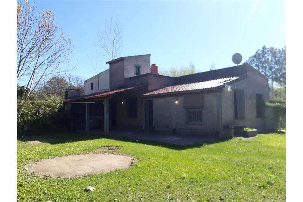 Casa en venta en San José del Rincón