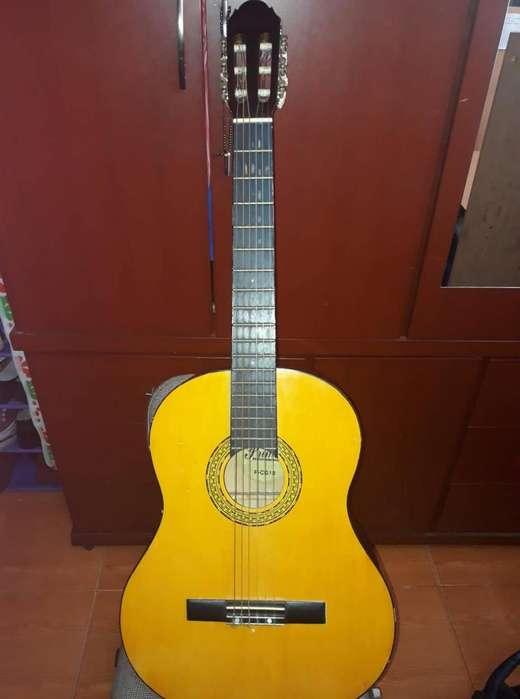 Se vende Guitarra PRIMER