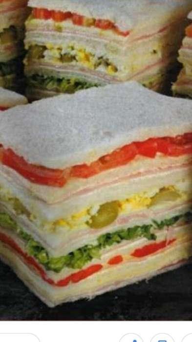 Dño: Venta Franquicias Fca de Sandwiches
