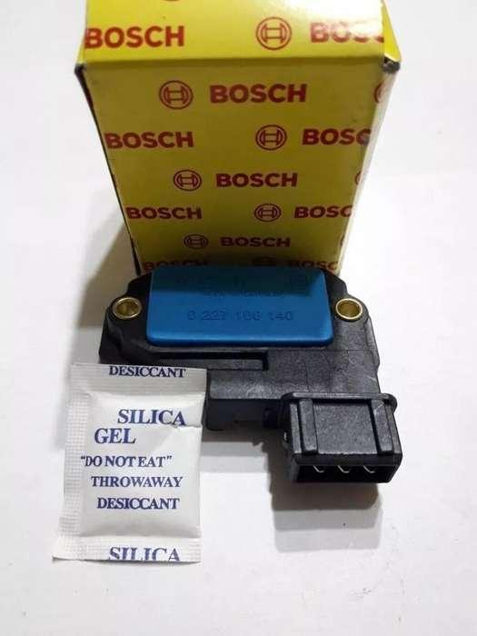 Modulo De <strong>encendido</strong> Bosch Para Peugeot 205, 405 Sri Y 605