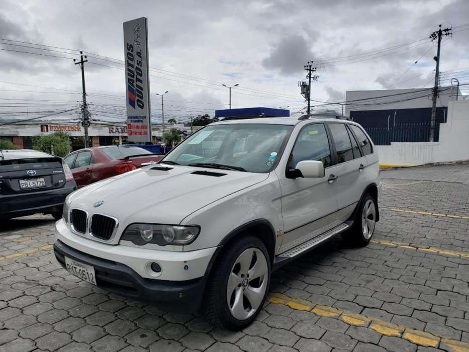 <strong>bmw</strong> X5 2002 - 200000 km