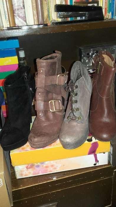 Vendo Zapatos de Marca