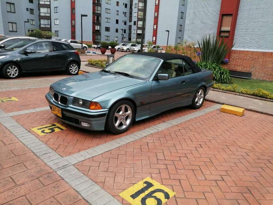 BMW Série 3 1995 - 100000 km