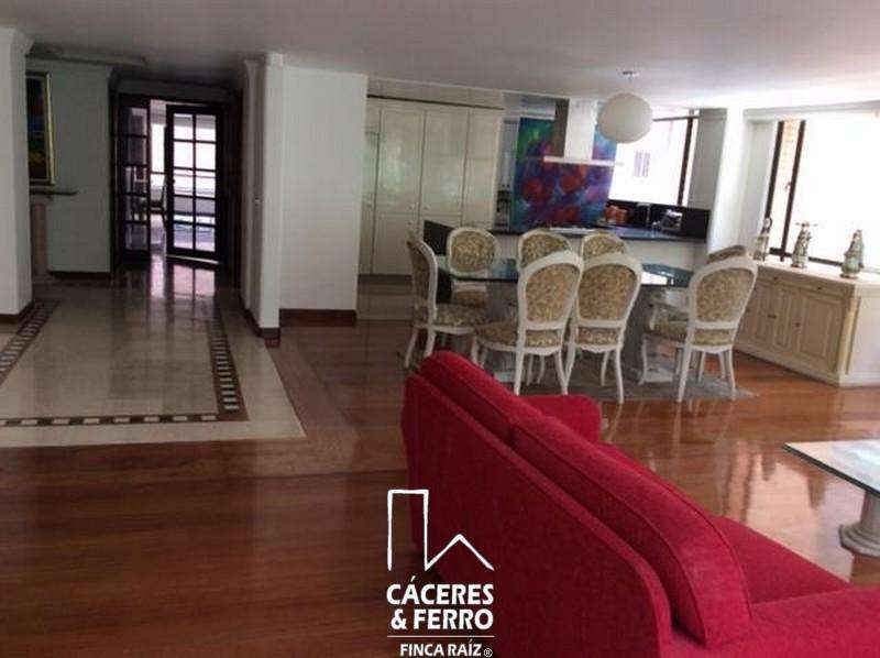 Cod. ABCYF21338 <strong>apartamento</strong> En Arriendo En Bogota Los Rosales