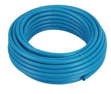 Manguera De Riego (agua) 1 P. X 30.48m Flexible Hydrorain