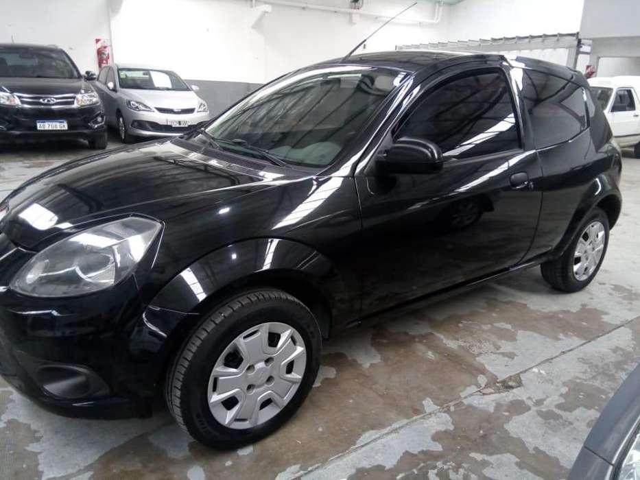 Ford Ka + 2013 - 147000 km