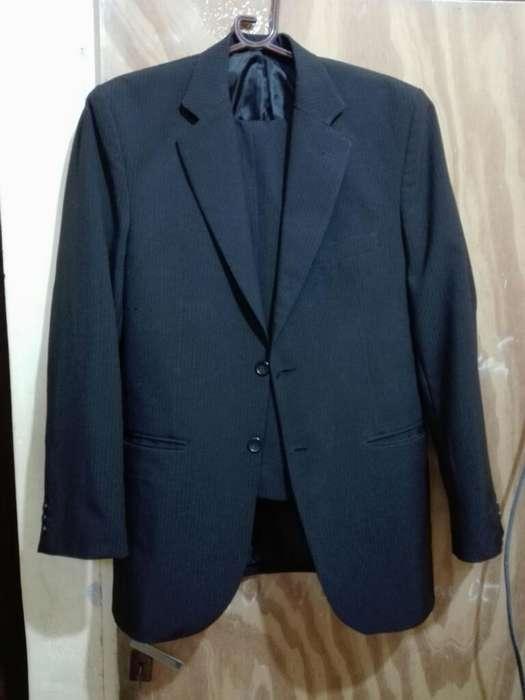 Ambo <strong>traje</strong> Y Pant Vestir Mas Cinto Nuevo