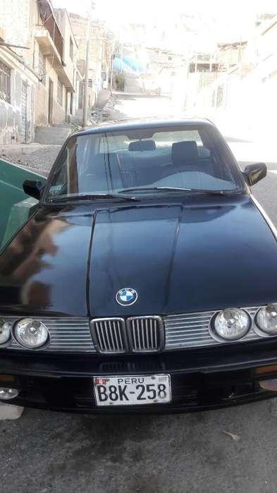 BMW 318 1991 - 2885321 km