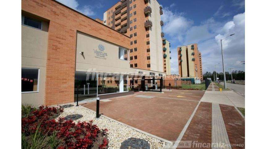 Arriendo apartamento 6/245 en Madrid Cundinamarca nuevo / remodelado