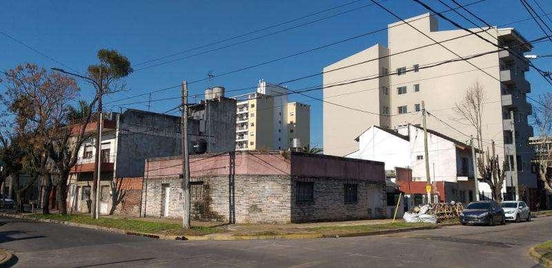 Casa en Venta en Lado norte, Caseros US 155000
